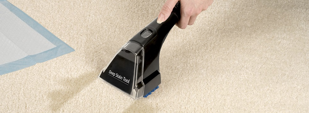 Bissell Spot Cleaner 5207F