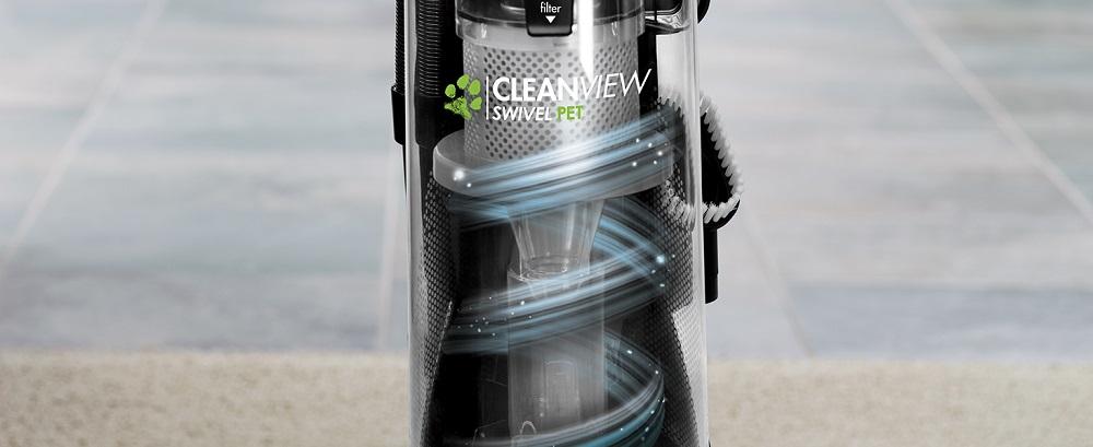 Bissell 2252 Upright Vacuum
