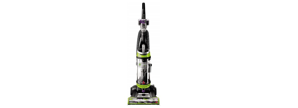 Bissell 2252 Cleanview Swivel Pet Upright Vacuum Review