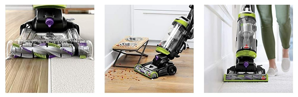 Bissell 2252 Cleanview Vacuum