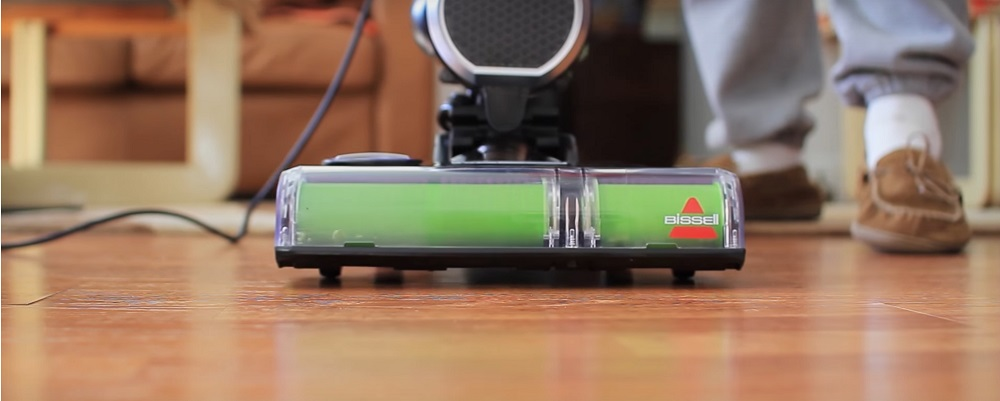 Bissell 1650A Review