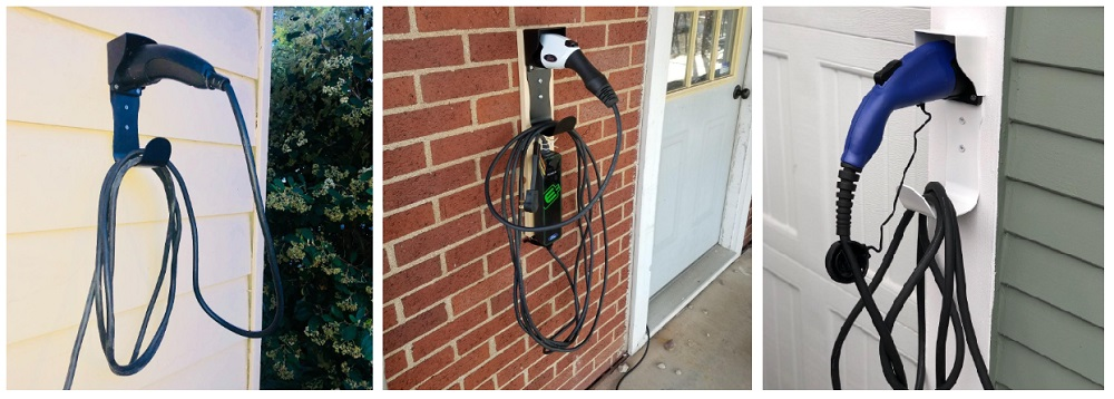 BougeRV Level 2 EV Charger