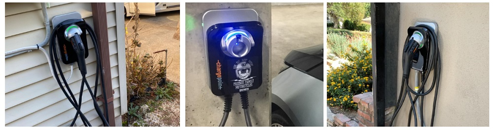 ChargePoint Electric Vehicle (EV) Charger Review
