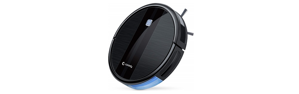 Coredy Robot Vacuum Cleaner R3500