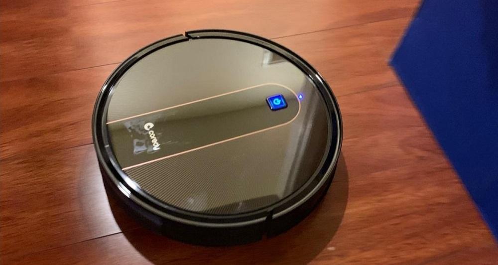 Coredy R750 Vacuum Cleaner