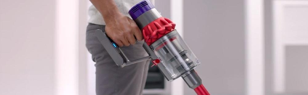 Dyson Cyclone V10 Motorhead Vacuum