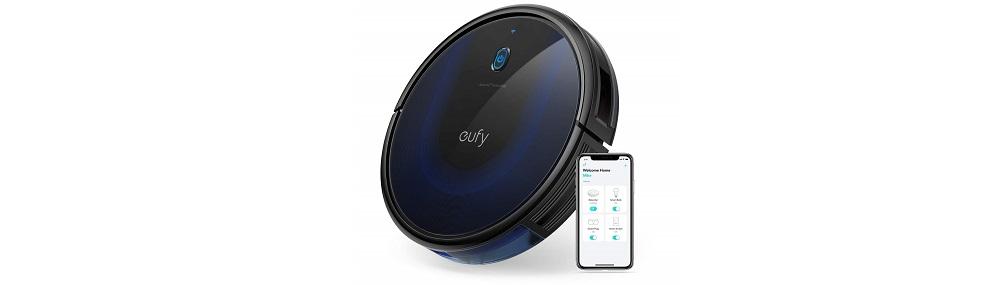 eufy BoostIQ RoboVac 15C MAX