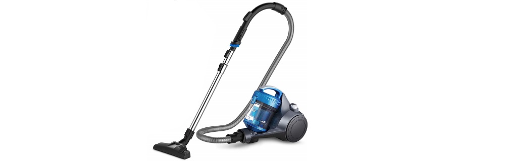 Eureka NEN110A Whirlwind Bagless Canister Vacuum Cleaner Review