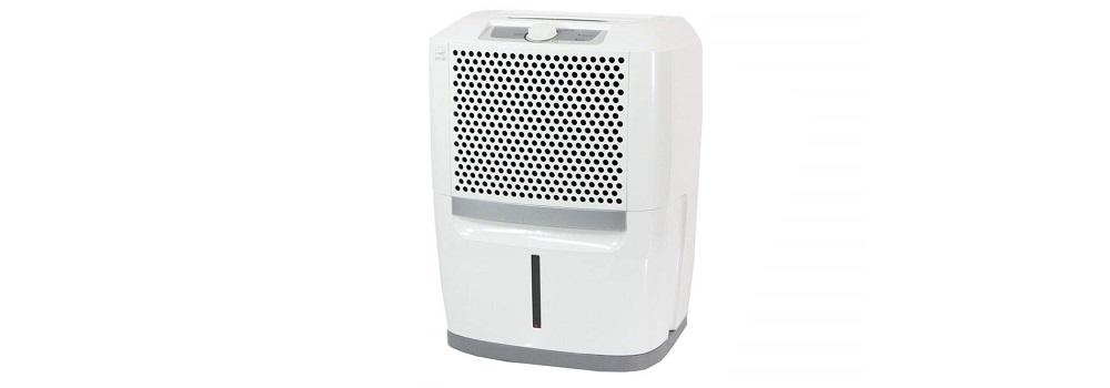 Frigidaire FAD704DWD Dehumidifier Review