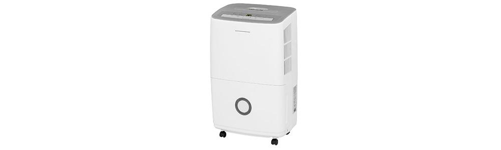 Frigidaire Small Room 30 Pint Capacity Dehumidifier Review