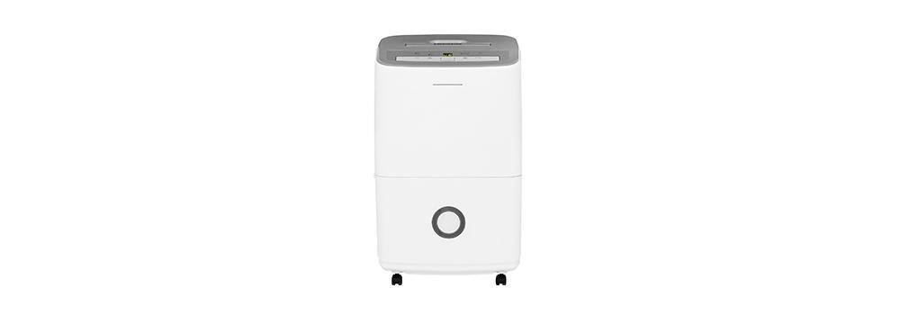 Frigidaire 70 Pint Capacity Dehumidifier Review
