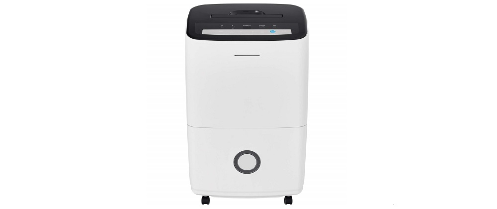 Frigidaire FFAP7033T1 70-Pint Dehumidifier Review