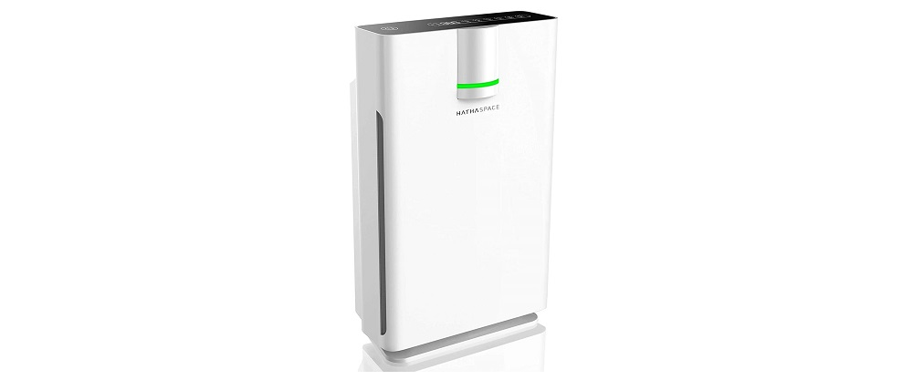Hathaspace HSP002 Smart True HEPA Air Purifier Review