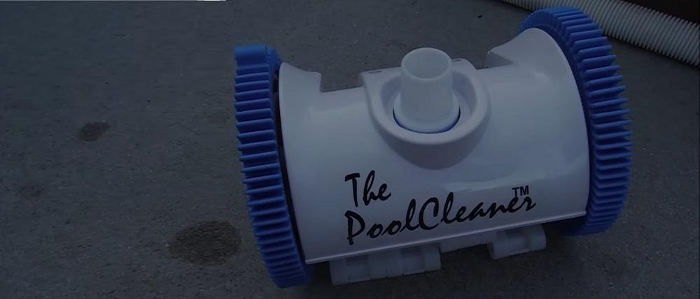 Hayward Poolvergnuegen Pool Cleaner Review