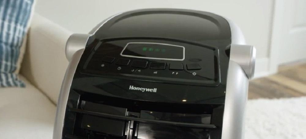 Honeywell 412CFM Fan & Humidifier Review