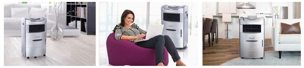 Honeywell 659CFM Portable Evaporative Cooler Review