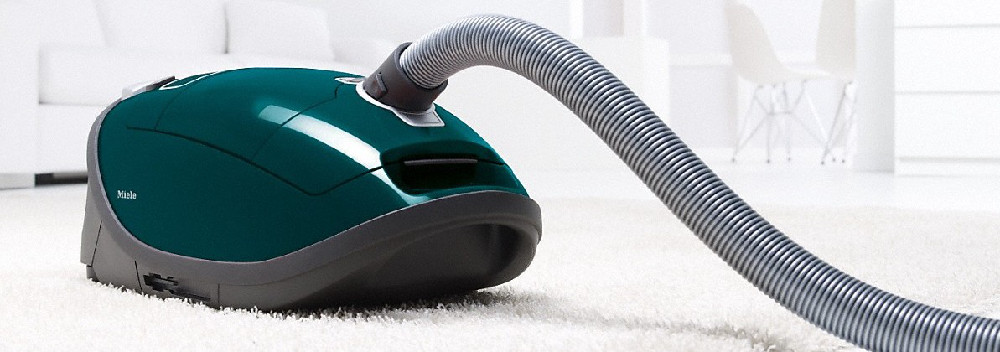 Miele Complete C3 Alize Canister Vacuum