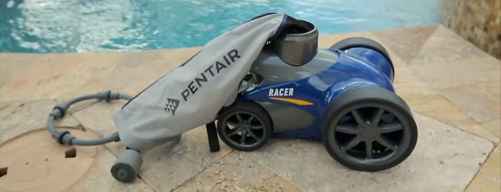 Pentair 360228 Pool Cleaner