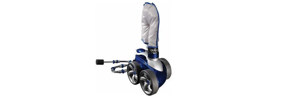 Polaris Vac-Sweep 3900 Sport Pressure Side Pool Cleaner Review