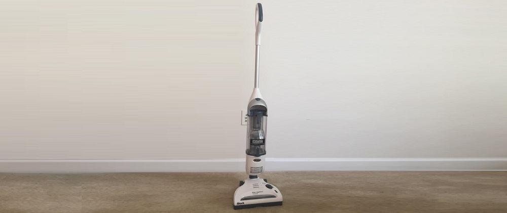 Shark Navigator Freestyle Upright Vacuum Review (SV1106)
