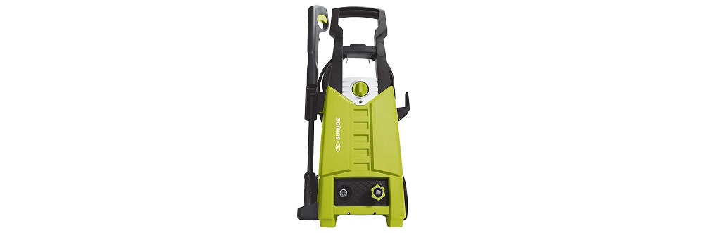 Sun Joe SPX2598 Electric Pressure Washer Review