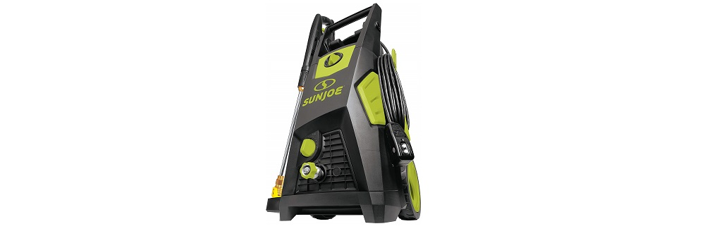Sun Joe SPX3500 2300 Max PSI Electric Pressure Washer Review
