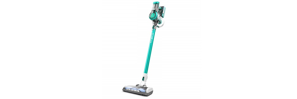 Tineco A11 Master+ Cordless Vacuum Cleaner Review