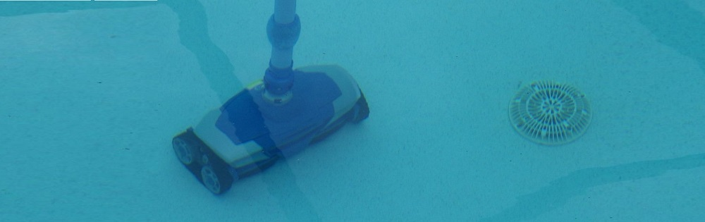 Zodiac MX8 Pool Cleaner