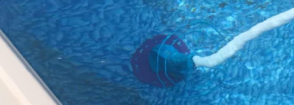 Zodiac Ranger Pool Cleaner