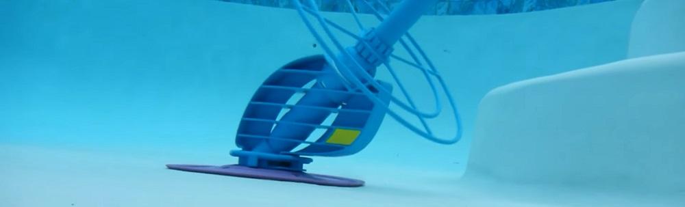 Zodiac Ranger Suction Pool Cleaner