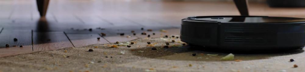 Eufy BoostIQ RoboVac 11S (Slim) Robot Vacuum