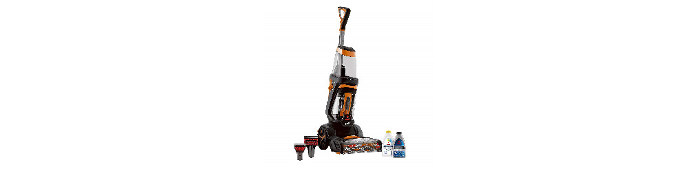 BISSELL ProHeat 2X Carpet Cleaner 1548F