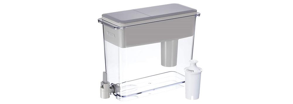 Brita UltraMax Water Filter Pitcher