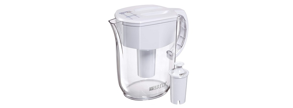 Brita Everyday Water Filter Pitcher