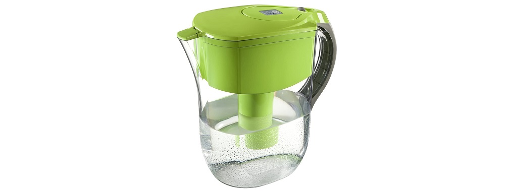 Brita Large Water Filter Pitcher Review