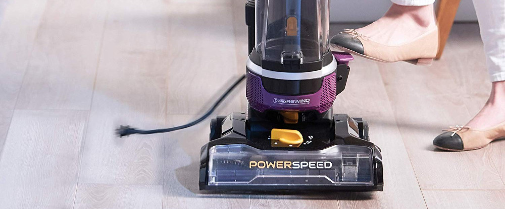 Eureka NEU202 Upright Vacuum