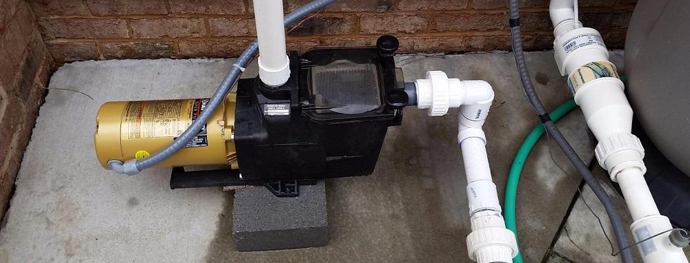Hayward W3SP2600X5 Pool Pump