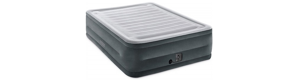 Intex Comfort Plush Elevated Dura-Beam Airbed Review