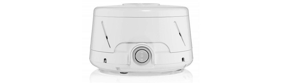 Dohm Classic (White) | The Original White Noise Machine