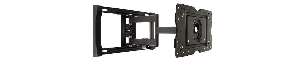 AmazonBasics Heavy-Duty Full Motion Articulating TV Wall Mount Review