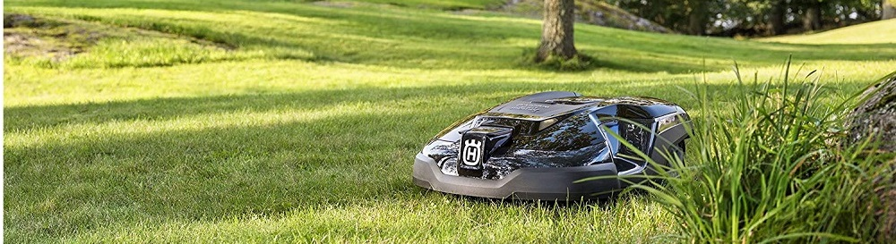 Are Robot Lawn Mowers Safe?