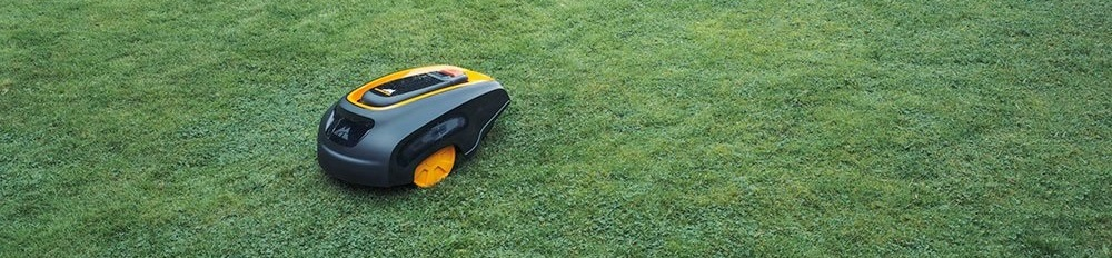 How Safe Are Robot Mowers?