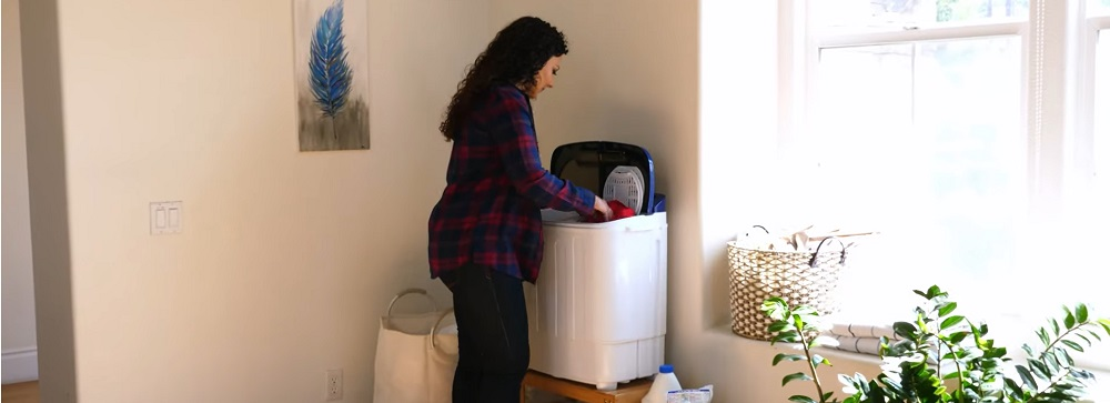 Best Twin Tub Portable Washing Machines