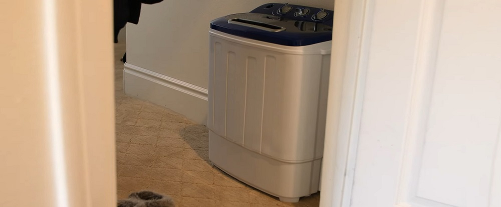 Best twin tub Portable Washing Machines and Dryers