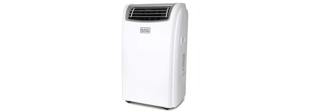 Black + Decker BPACT14WT Portable Air Conditioner