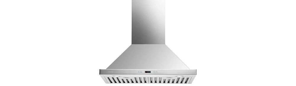 CAVALIERE 30 inches Range Hood Review