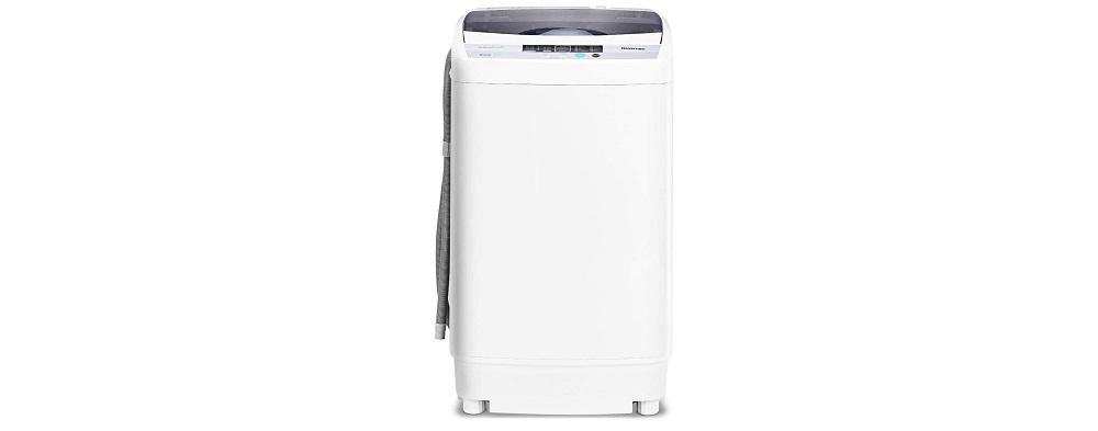 Casart Washing Machine 24403-EP Review