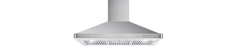 Cosmo 63190 36-in Wall-Mount Range Hood Review