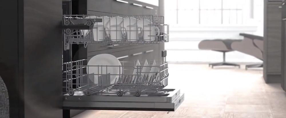 Countertop vs Built in Dishwasher