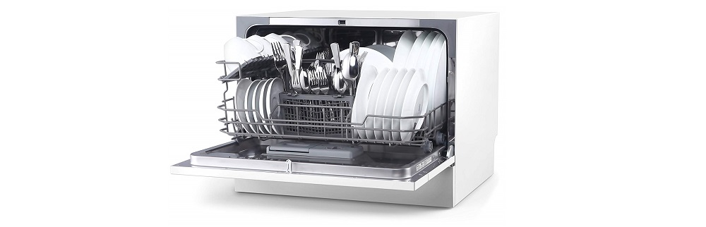Countertop or Built in Dishwasher